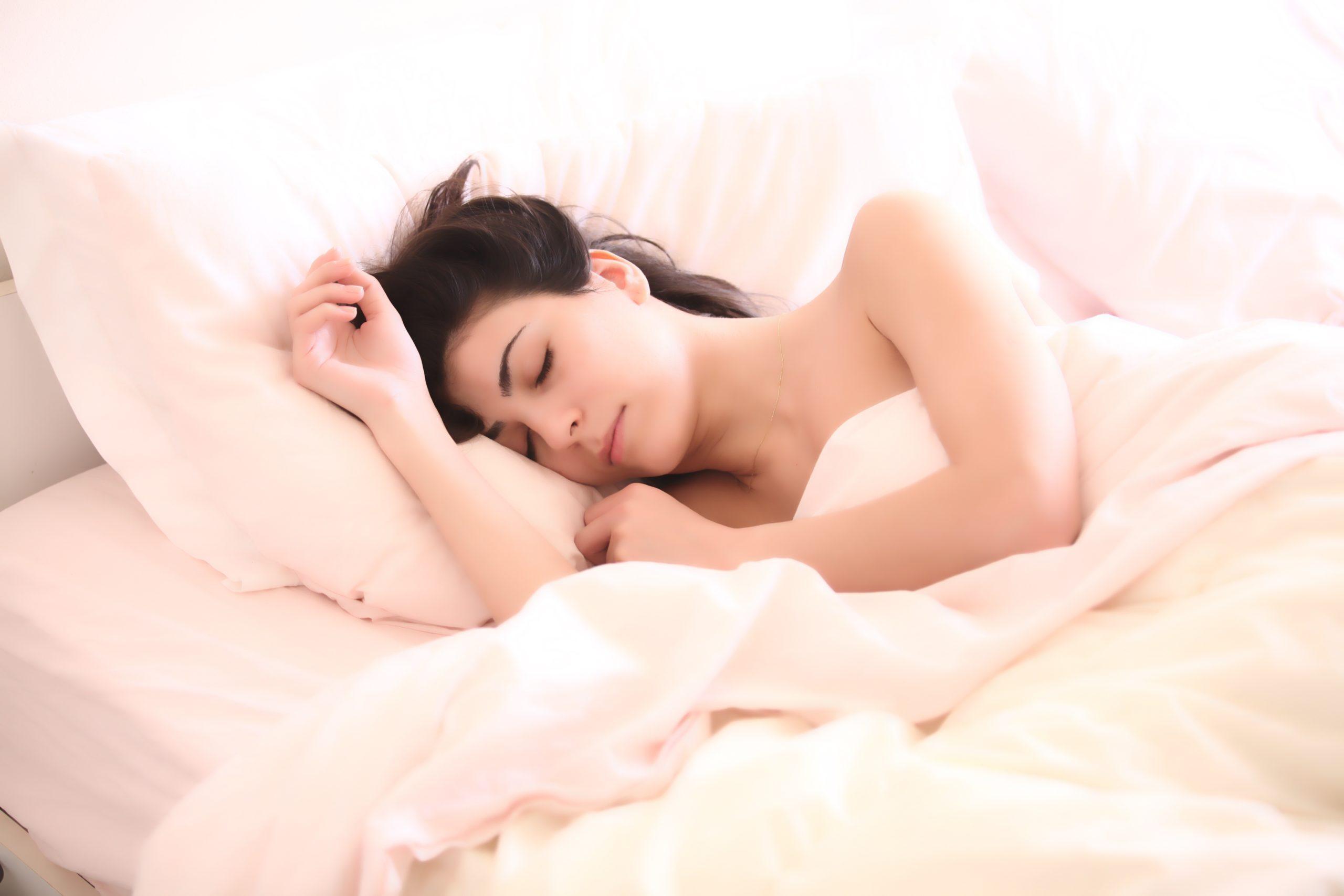 (Le mie) Soluzioni per dormire