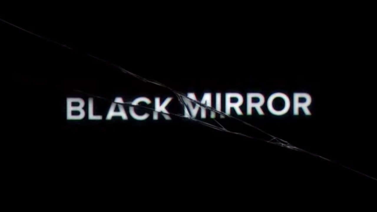Black Mirror: intervista a Damiano Garofalo