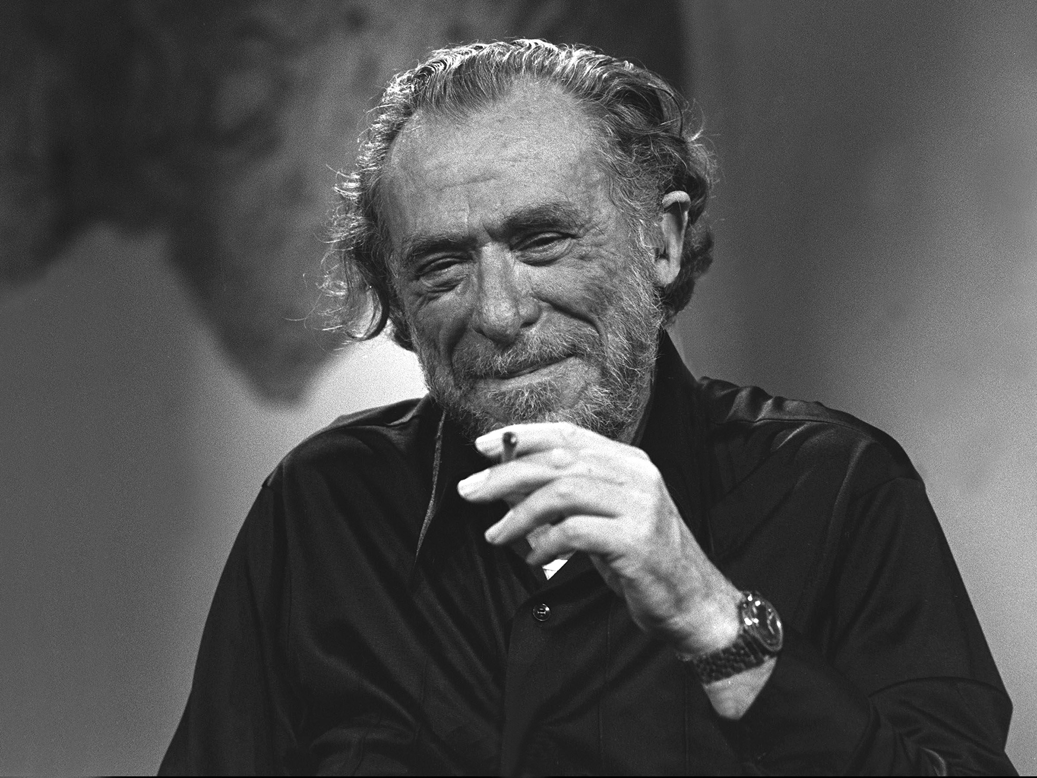 Charles Bukowski: donne, sensi di colpa e cattive abitudini