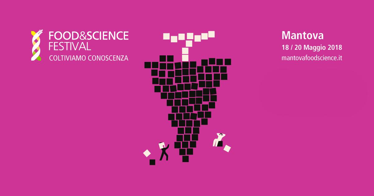 Food&Science Festival: Mantova promuove l'equilibrio