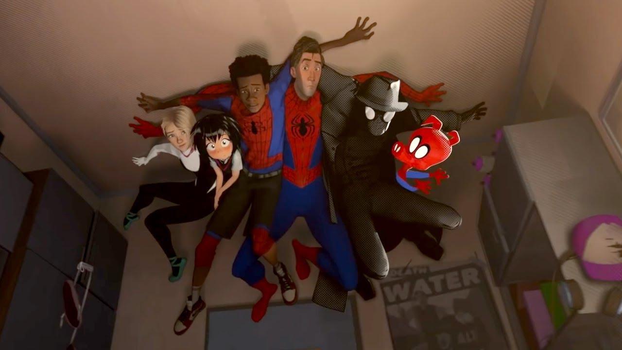 Spiderman: chi si nasconde dietro la maschera?