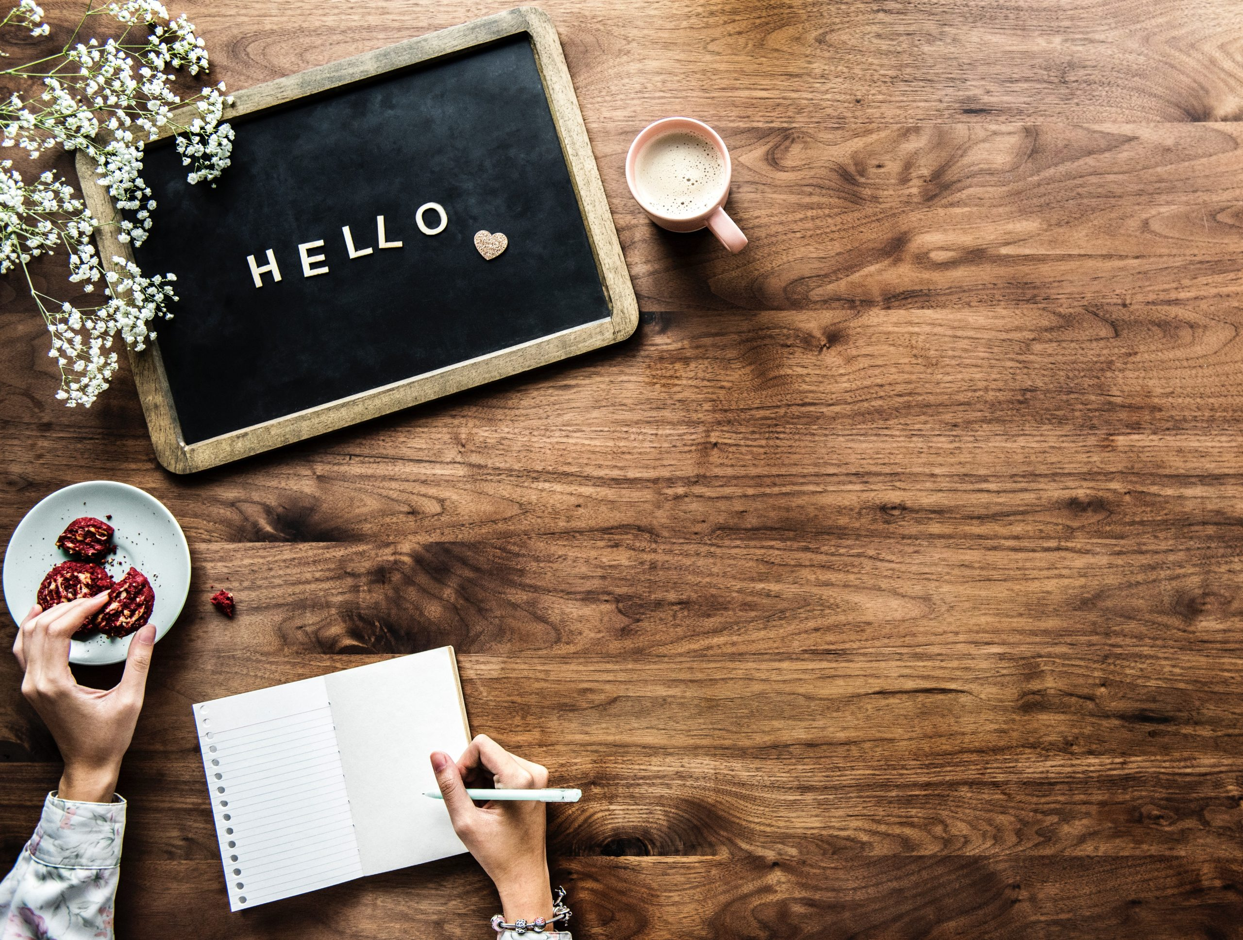 Handwriting Day: 4 curiosità sulla scrittura