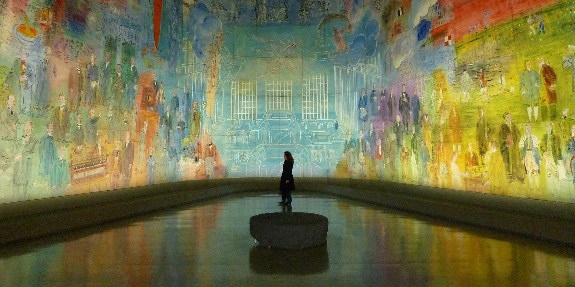 Blog d'arte e l'arte del blog: intervista a Caterina Stringhetta