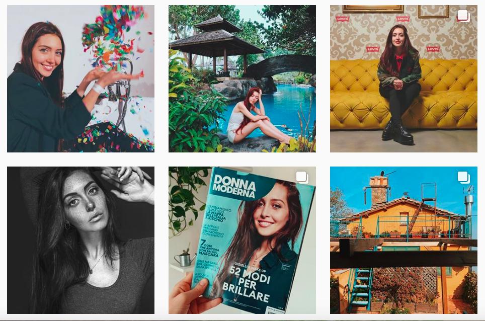 Cyberbullismo e Instagram Stories alla guida: @camihawke fa comunicazione sociale