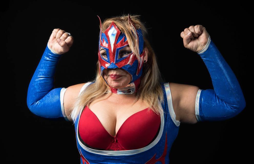 Las Luchadoras: le donne e il mondo del wrestling