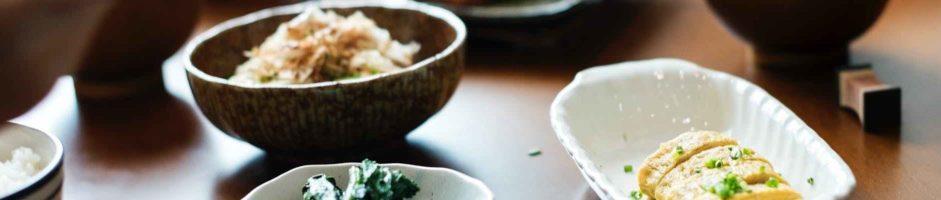 Quattro ristoranti asiatici a Milano