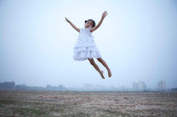 I fotografi cinesi del nuovo millennio