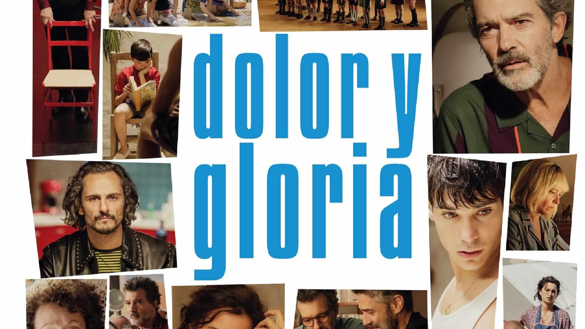 """""""Dolor y gloria"""": una sinfonia di ricordi e sofferenze"""