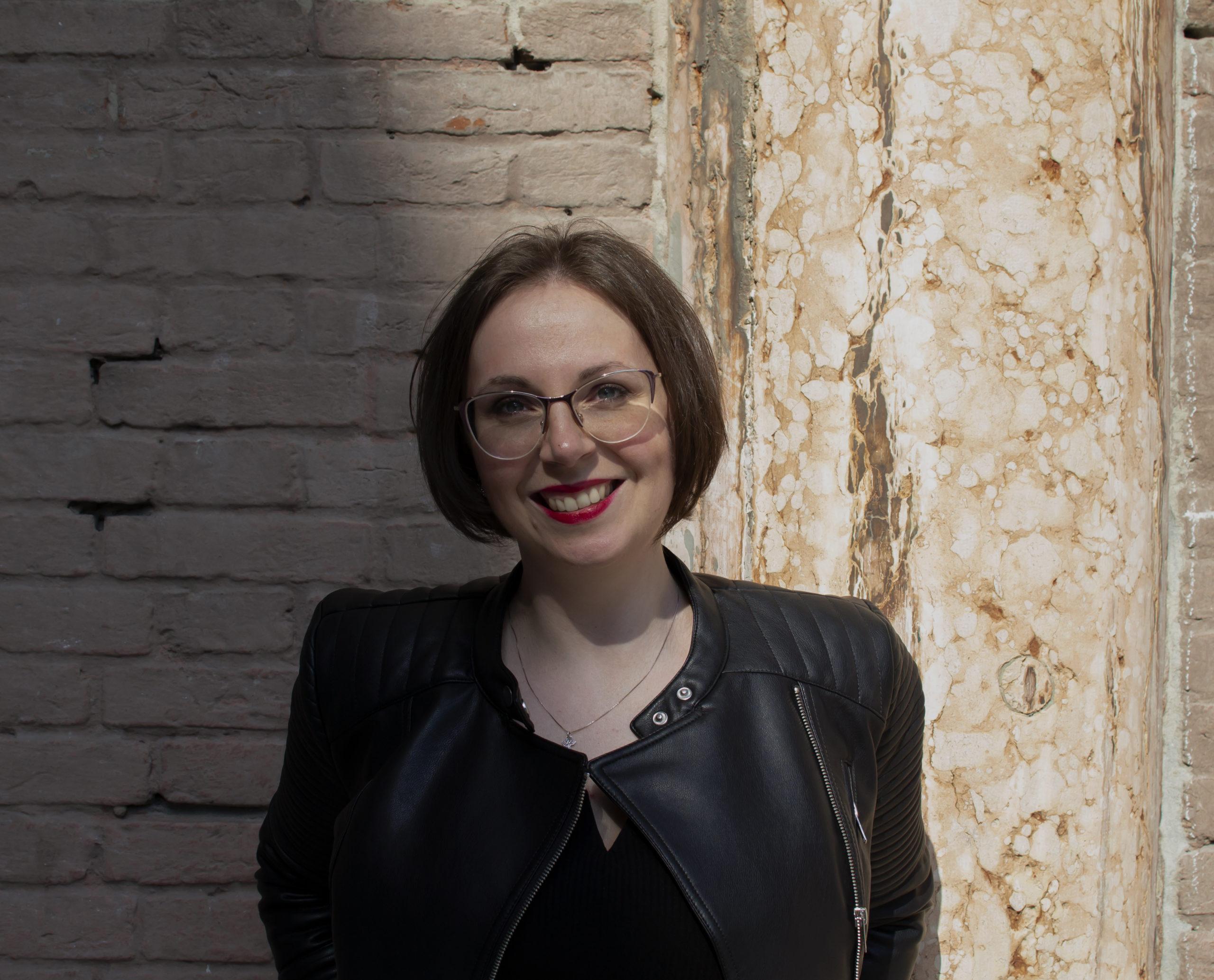 """""""Una volta è abbastanza"""": intervista all'autrice Giulia Ciarapica"""