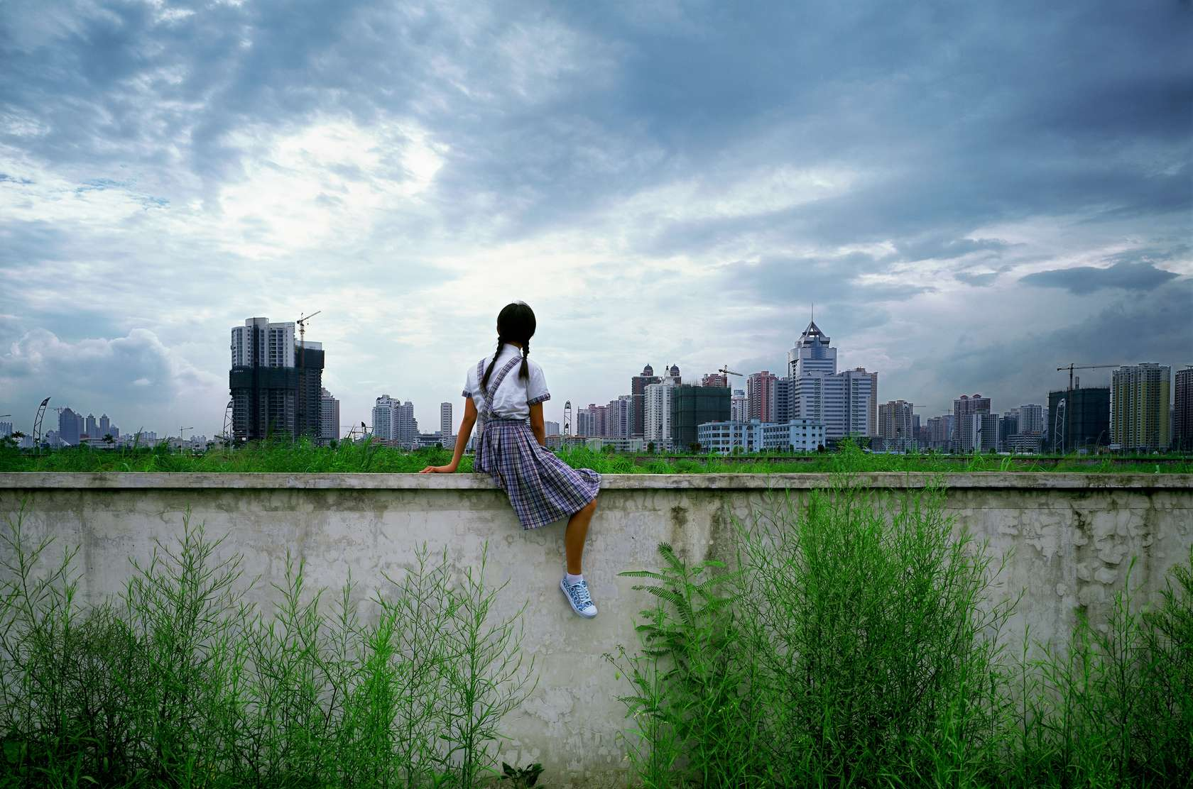 Weng Fen verso nuovi orizzonti