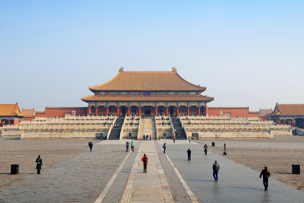 Pechino: una mini guida ai luoghi di interesse della capitale cinese
