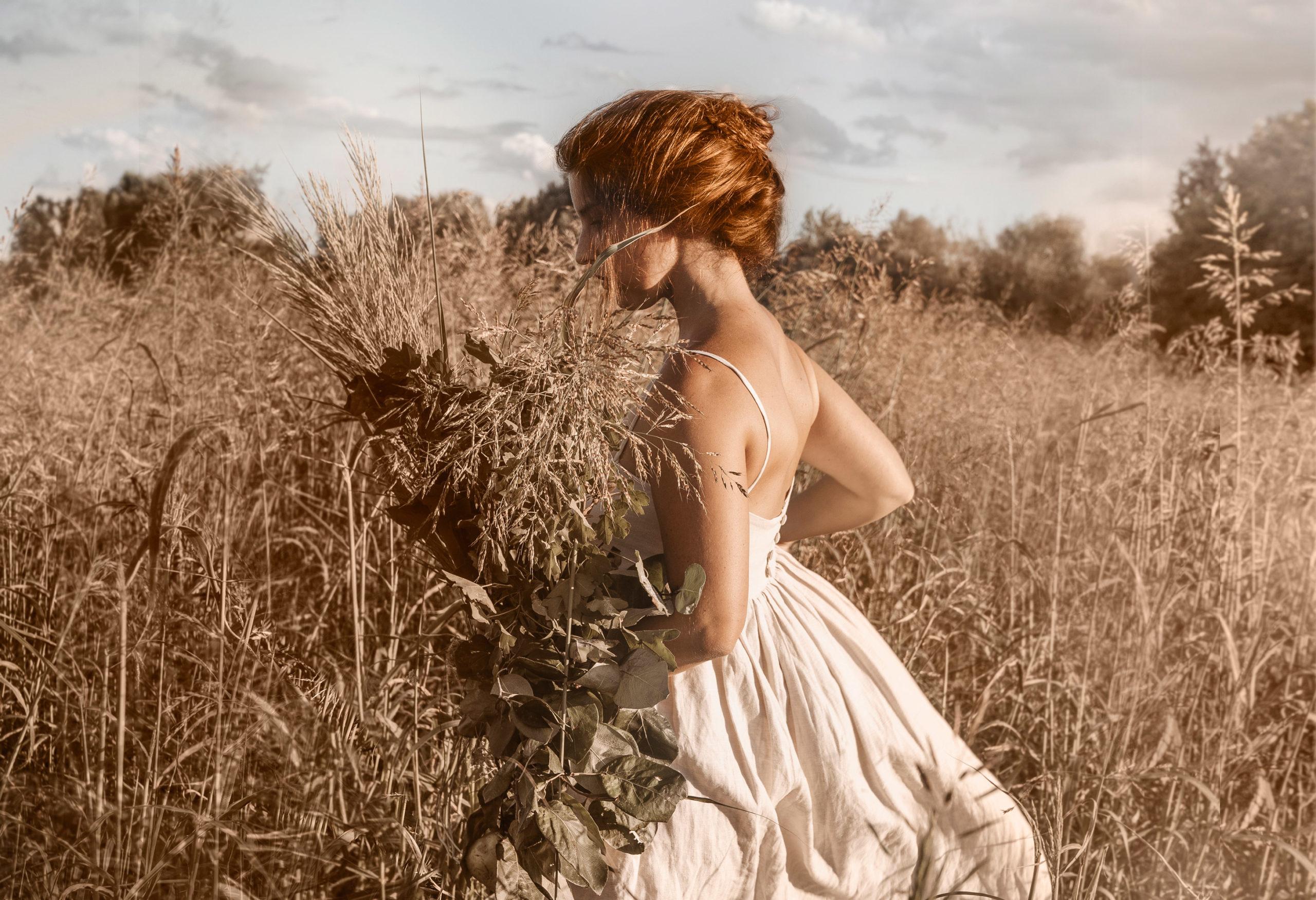 """Hortus"": intervista alla fotografa Valentina Solfrini"