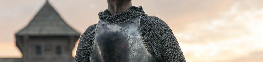 """""""Il re"""": Dio salvi Enrico V e film Netflix"""