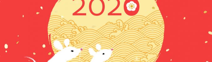 Il Capodanno cinese: buon anno del Topo